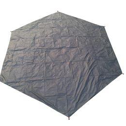 3f ул передач Скидка 3F UL GEAR открытый кемпинг брезент 2-3 человек 3 сезон Большой сверхлегкий брезент водонепроницаемый ветрозащитный пеший туризм палатка след