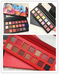 good makeup palettes Coupons - In stock!!makeup Palette 14 colors Eye shadow NICE Summer Palette Birthday Edition 21colors Palette Good qaulity DHL shipping