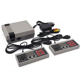 Mini TV 620 Game Console Video Handheld для игровых консолей NES с розничной коробкой Бесплатная доставка DHL от Поставщики игровые приставки продаются оптом