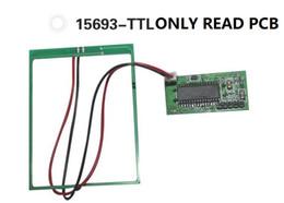 2019 módulo leitor rfid RFID XR920 RFID Apenas Leia o módulo ISO15693 protocolo PCB 13.56 MHZ Leitor RFID Navio Livre módulo leitor rfid barato