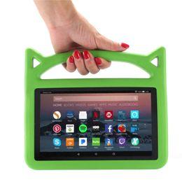 для iPad Pro 9.7 2017 2/3/4 mini 1/2/3 mini4 Air Air2 Детский планшет EVA Чехол Стенд Крышка supplier kids ipad tablet от Поставщики дети ipad tablet