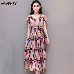 Modische elegante kleider