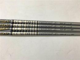 tour-anzeigenschächte Rabatt 5 STÜCKE Tour AD TP-6 Graphitschaft S / SR / X 0,335 Golf Graphitschaft für Golf Woods EMS Freies Verschiffen