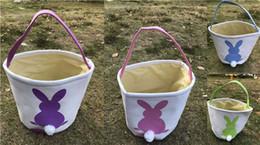 Diy easter gifts for kids nz buy new diy easter gifts for kids diy easter gifts for kids nz ins kids burlap easter bunny baskets diy rabbit bags negle Images