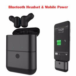 EgoCSM X2-tws IP65 kablosuz headse Bluetooth Kulaklık ile cep telefonu iphoneX HUAWEI xiaomi Samsung için şarj edebilirsiniz supplier x2 mobile phone nereden x2 cep telefonu tedarikçiler