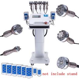 6in1 RF Radyo Frekansı Vakum Lazer Ultrasonik Kavitasyon BIO Cilt Kilo Kaybı Vücut Zayıflama Makinesi SPA Sıkın nereden