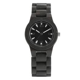 Voller hölzerner Quarzuhr-beiläufiger Geschäfts-hölzerne Mann-Frauen-Armbanduhr Jahrestag bestes Geschenk für Männer und Frauen von Fabrikanten