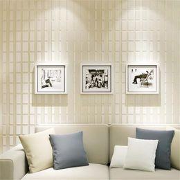 Vertikale Schlafzimmer Tapete Rabatt Beibehang Moderne Minimalistische 3D  Relief Tapeten Vertikale Streifen Schlafzimmer Vliestapete Wohnzimmer  Hintergrund