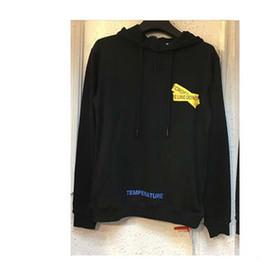 2019 магазины с капюшоном 2018 дизайнер балахон мода M-XXL Мужчины Женщины люксовый бренд толстовка куртка мужская одежда женская куртка хлопок печати шаблон с сумка дешево магазины с капюшоном