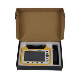MeterFinder satelital digital SH-910HD Compatible con señales DVB-S, DVB-S2, CBS MPEG-4 y ABS-S con analizador de espectro desde fabricantes