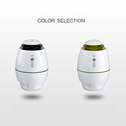 Wholesale Powered Humidifier - 2017 hot sale USB Powered Mini And Portable Cool Mist Car Humidifier Super Quiet