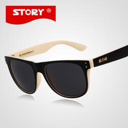 China Wholesale-STORY Brand EVOKE Sunglasses Mens Popular Afroreggae Sun  Glasses Sport Sport oculos masculino 06e6431853