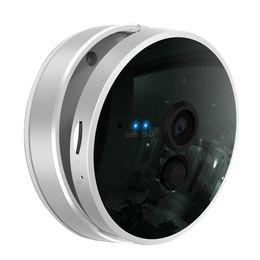 Wholesale Onvif Cctv Network Ip Camera - IP Camera Wi-fi Security Mini Home 720P ONVIF P2P Wireless Baby Indoor Surveillance CCTV Camara Wifi HD Network Webcam