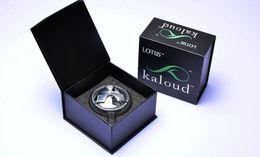 Kaloud Lotus Hookah Bowl Box Package Charcoal Holder Bowl Heat Venta Caliente Buena Calidad Hookah Shisha Head Envío Gratis desde fabricantes