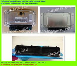 computador da placa de carro Desconto Para placa de computador para motor de carro Hafei / M7.9.7 ECU / Unidade de Controle Eletrônico / 0261201562 / HFJ3601100 / 0 261 201 562 / Car PC