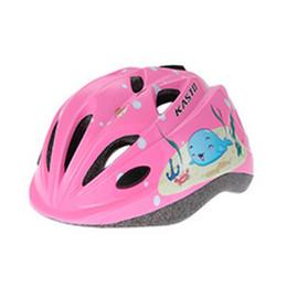Спортивное снаряжение онлайн-2018 New Kids Safety Protective Helmet Children Head Protection Outdoor Sports Riding Ciclismo for Skating Bicycling Equipments
