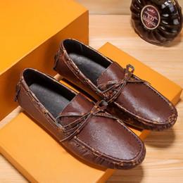 71bb01dd76 Distribuidores de descuento Zapatos De Los Hombres Del Otoño ...