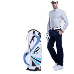 2019 promociones de armas 2016 Promoción de Venta Directa Ogio Chaussure Lumineuse Pgm Auténtico Golf Bag Men And Women Stent Gun Ultraportability Qb028 promociones de armas baratos