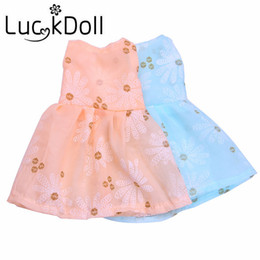 Wholesale Doll Clothes Skirt - 2 New arrival hand made skirt For 14.5
