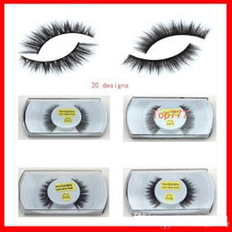 Eyelash Manufacturers Canada | Best Selling Eyelash Manufacturers