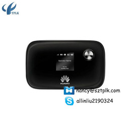Wholesale Huawei Hotspot Wifi - Hotsale Original New Unlocked 300Mbps Huawei e5786 E5786s-63a Advanced 4G LTE Cat6 Mobile WiFi Modem Wireless Router Hotspot