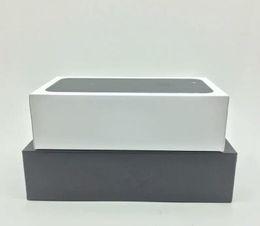 Canada Original Qualité US / EU Version Téléphone Emballage Boîte Empty Paquet Boîtes pour iphone x 8 8plus sans accessoires Offre