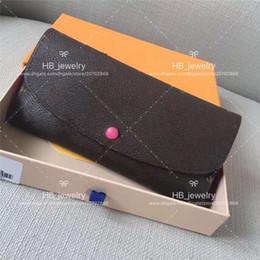 Beliebte mode marke Hohe version m60136 brieftasche handtasche für dame Design Frauen Party Hochzeit Liebhaber geschenk luxus tasche von Fabrikanten
