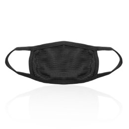 Canada Gros-Date Unisexe Hommes Femmes Cyclisme Anti-Poussière Coton Bouche Masque Masque Respiratoire Date cheap dust masks respirators Offre
