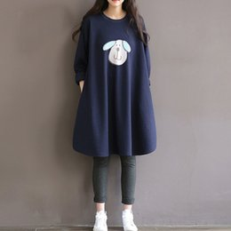 ab5e3305e 2018 Otoño Invierno Camisas Suelto Vestido de Maternidad de Algodón de  Manga Larga Blusa Suave Vestidos Ropa de Embarazo Para Mujeres Embarazadas  modena ...