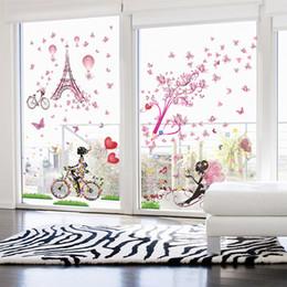 murales romantici della camera da letto Sconti
