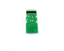 Wholesale data module - LC-3000-Slave Multi to Multi 2.4GHz Wireless RF UART Data Transveiver Module 115Kbps Remote uploading sektch IoT