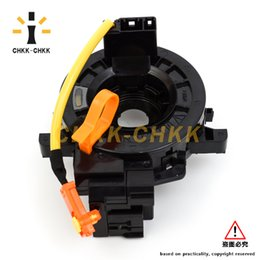 Wholesale Toyota Corolla Steering Wheel - 8430602200 Car spiral cable sub-assy Fits For Toyota Corolla 2006 2007 2008 2009 2010 2011 2012 New Steering Wheel 84306-02200