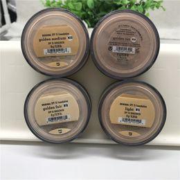 UK Version Makeup Minerals Powder Original/MATTE Foundation