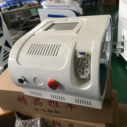 Wholesale china lift - China factory mini salon use top quality 10000000 shots portable 808nm diode laser hair removal machine for sale