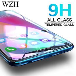 2019 huawei ehre p6 Gehärtetes Glas für Huawei Honor 8 9 Lite Displayschutzfolie 9H 2.5D On Phone Schutzfolie für Huawei P6 P7 P8 P9 Lite Glas rabatt huawei ehre p6