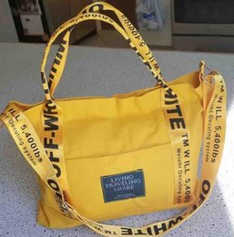 Wholesale christmas party names - wholesale 2018 fashion Famous fashion name women Designer handbags Canvas Shoulder bag chains of large capacity bags