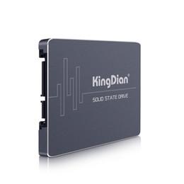 Wholesale Desktop 16gb - KingDian 2.5 SATA SATA2 SATA3 SSD Most Competitive Series S100 8GB 16GB 32GB 60GB 120GB S280 240GB 480GB SSD