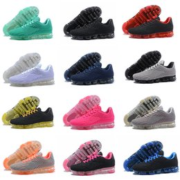 Wholesale best casual shoes for men - 2018 New Vapormax TN Men's Running Shoes For Men Sneakers Women Fashion Athleisure Casual Sport Shoes In Best Quality