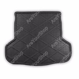 Cubeta para el maletero online-Areyourshop Car Auto Cargo Mat Boot trazador de líneas Bandeja Trasera Pegatina Trunk Dog Pet Cover para 6 ATENZA 2014 Car-covers