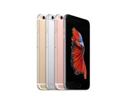 "Videos 2gb on-line-Desbloqueado iPhone 6S Plus Dual Core 2 GB de RAM 64 GB ROM 5.5 ""Câmera 12.0MP Vídeo 4K iOS 9 LTE ​​sem ID de Toque"