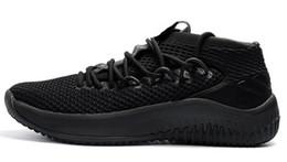 d9c65b5328a Desconto barato tênis de treinamento de basquete preto