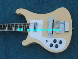 Wholesale Left Handed Musical Instruments - Bass Guitars 4003 4 Strings Left Handed Electric Bass High Quality Top Musical instruments