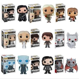 Wholesale Vinyl Figures Pop - Funko POP Movies Harry Potter Severus Snape Vinyl Action Figure Dolls with Original Box Good Quality dobby Doll ornaments toys A122