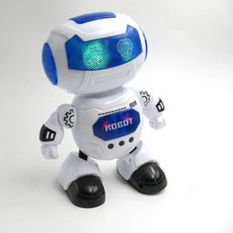 Mini Electric Robot Pig Walking Singing Dance Boys Girls Educational Music Children Toys 2 3 4 5 Years Old Birthday Gift A608 Supplier 11 Year Girl