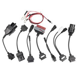 Argentina NC Car Cables ocho automóviles Cables de vehículo herramientas de diagnóstico automotriz de alta calidad para Benz Audi MW OPEL Suministro