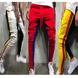 0aa20d5e1 moda explosão Desconto Novo hip hop explosão moda roupas urbanas retro lado  da faculdade listras dos