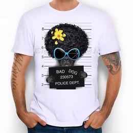 Hundet-shirt orange online-Cartoon Sommer Mode Französische Bulldogge Design T-shirt Männer Hohe Qualität Hund Tops Hipster Tees Pa890 Größe S-3XL