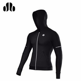 Wholesale Men S Winter Cycling Jacket - SOBIKE Windproof Running Jacket Autumn Winter Thermal Fleece Sports Long Sleeve Jersey Warm Neutral Cycling Hiking Jerseys Sport