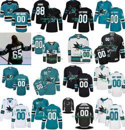 Custom 2019 All Star Game San Jose Sharks mens womens youth OLD BRAND Home  Away Third Hockey Jersey 88 Brent Burns 8 Joe Pavelski discount san jose  sharks ... b7fee6de4