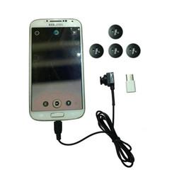 Wholesale 720P HD USB pulsante fotocamera con DVR Mini Pinhole Micro pulsante della fotocamera con registratore DVR integrato per il telefono facile da prendere
